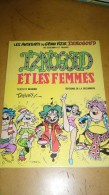 Iznogoud - Et Les Femmes - Iznogoud