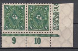 Deutsches Reich - Mi. 193 ** - Non Classés