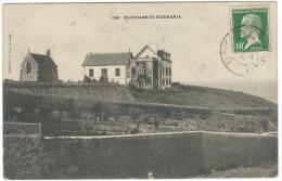 696. Plougasnou - Kermaria. - Plougasnou