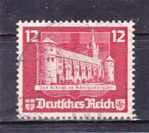 (T 567) Deutsches Reich 578, Gest. - Germania