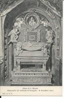 ART1147 - BELLE ARTI -CARTOLINA F.P. NON VIAGGIATA - A. ROSSELLINO - MONUMENTO DEL CARDINALE DI PORTOGALLO - Monumenti