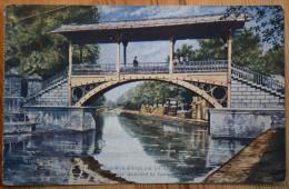 59 : Lille - La Deule - Pont Napoléon Détruit Par Les Allemands En Octobre 1918 - (n°3506) - Rueil Malmaison