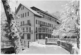 ENGELBERG.HOTEL MARGUERITE.CPSM. - BE Berne