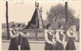 Asse - Processie Walfergem - Fotokaart