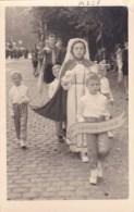 Asse - Processie Walfergem - Fotokaart 2 - Asse
