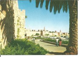 43140      Jerusalem   Porte De Jaffa - Israel