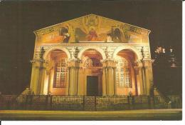 43142      Jerusalem  Church Of All Nations - Israel