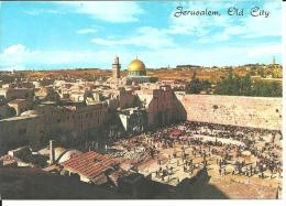 43148      Jerusalem    Temple Area - Israel