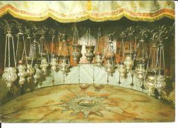 43151    Bethlehem   Endroit De La Naissance Du Christ - Israel