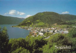 SOGNDAL - Noorwegen