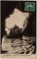 Morgat Finistère Lot 6 Cpa Grottes Diverses Avant 1910 état Superbe - Morgat