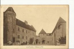 39 Chateau Du Opin - Otros Municipios