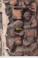 Venezia Portail Central Basilique St Marc - Sculture