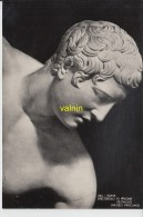 DISCOBOLO DI MIRONE DETTAGLIO     Vatican - Sculture