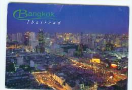 BANGKOK LA NUIT - Thaïlande