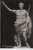 Auguste Cesar   Vatican - Sculture