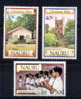 Nauru - 1984 - Christmas - MNH - Nauru