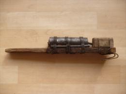 Grenade p�tard raquette francais 14-18