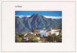 (N91) LA PALMA. SAN NICOLAS - La Palma