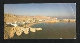 Oman Picture Postcard Shangri La's Barr Al Jissah Resort  View Card - Oman