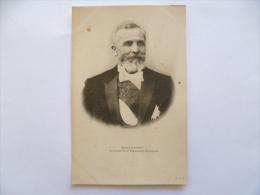 Emile LOUBET.Pr�sident de la R�publique Fran�aise.