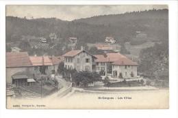 St-Cergues Les Villas - VD Vaud