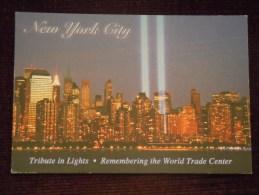 New-York  , A 90 - World Trade Center