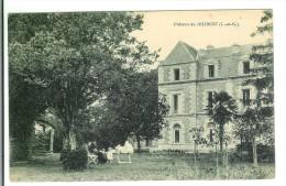 BOURGOUGNAGUE - Château Du Jolibert - Unclassified