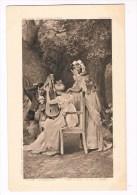 26994 Une Chanson - Ein Lied Von Liebe - Women