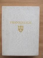 FRANKREICH By Martin Hurlimann, ORBIS TERRARUM Collection, 1927 Atlantis Verlag – Berlin, In German Language - Books, Magazines, Comics