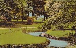 EWELL COURT, EWELL - Surrey