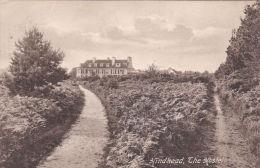 HINDHEAD - THE HOSTEL - Surrey