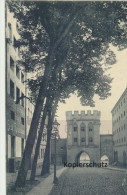 Ansichtskarte Thorn, Stadttor 1914 - Westpreussen
