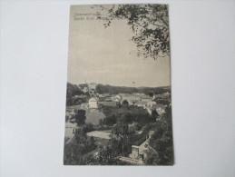 AK 1920 Österreich. Sommerfrische. Raabs A./d. Thaya. N.Oe. Panorama. Verlag Vereinigung Der Kaufleute Von Raabs - Raabs An Der Thaya