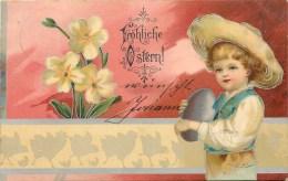 Easter Fröhliche Ostern - Easter