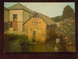 Caulnes , La Tannerie Sur La Rance   ,  A 90 - France