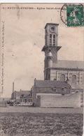 Petite-Synthe 1: Eglise Saint-Antoine 1908 - France