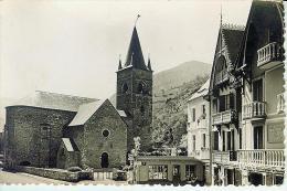 SARRANCOLIN 5052 L'EGLISE - Francia