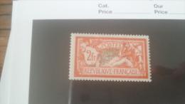 LOT 242112 TIMBRE DE FRANCE NEUF* N�145 VALEUR 55 EUROS