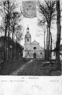 CPA ESSERTEAUX. L'église, Par Yvert Et Tellier. 1906. - Non Classés