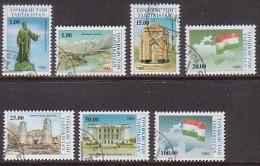Tadschikistan  15/21 , O ,  (D 1704) - Tajikistan