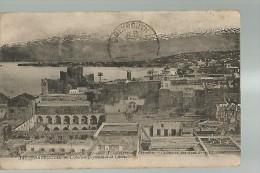 CPA,Liban ,N� 141,  Beyrouth l' Ancien Beyrouth et le Liban ,Ed. .LL. 1926