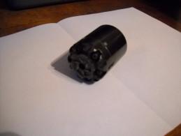 barillet pietta 44 poudre noir
