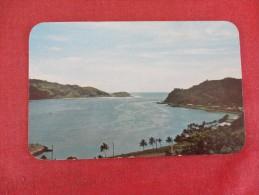 Pago Pago Harbor ---   ---- -----   ----Reference 1686 - Figi