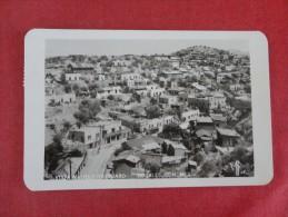 > Mexico  Nogles   RPPC   ----   ----Reference 1686