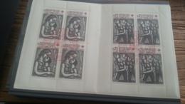 LOT 242265 TIMBRE DE FRANCE NEUF** VALEUR 47 EUROS PREMIER JOUR LUXE