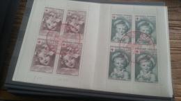 LOT 242266 TIMBRE DE FRANCE NEUF** VALEUR 47 EUROS PREMIER JOUR LUXE