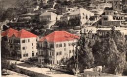 ZAHLE --Zahleh  --Hotel Traboulsy -Traboulsi