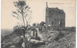 BELLEGARDE - La Tour - Bellegarde