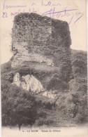 """1912   Brest    -  Pouldiry    """"  La Roche  """" - Brest"""